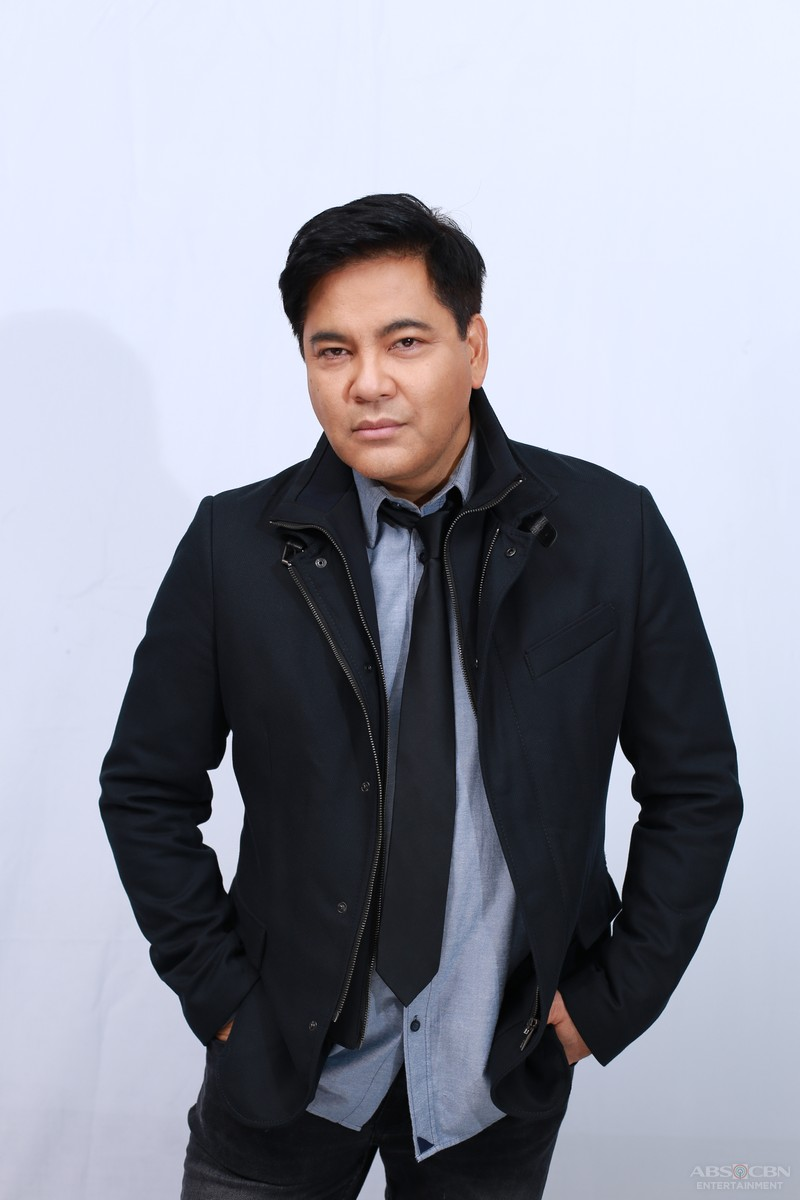 PHOTOS: Presenting I Love OPM's Himigration Officers Martin Nievera, Lani Misalucha and Toni Gonzaga