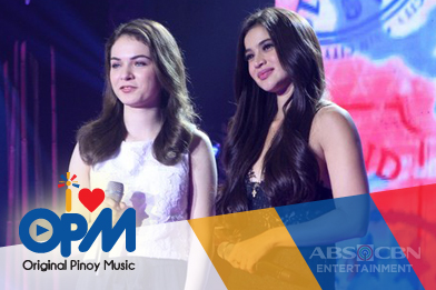 PHOTOS: I Love OPM Episode 1