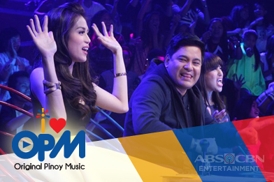 PHOTOS: I Love OPM Episode 3