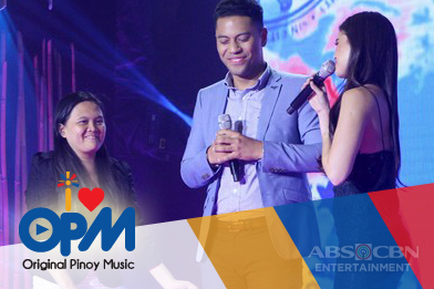 PHOTOS: I Love OPM Episode 4