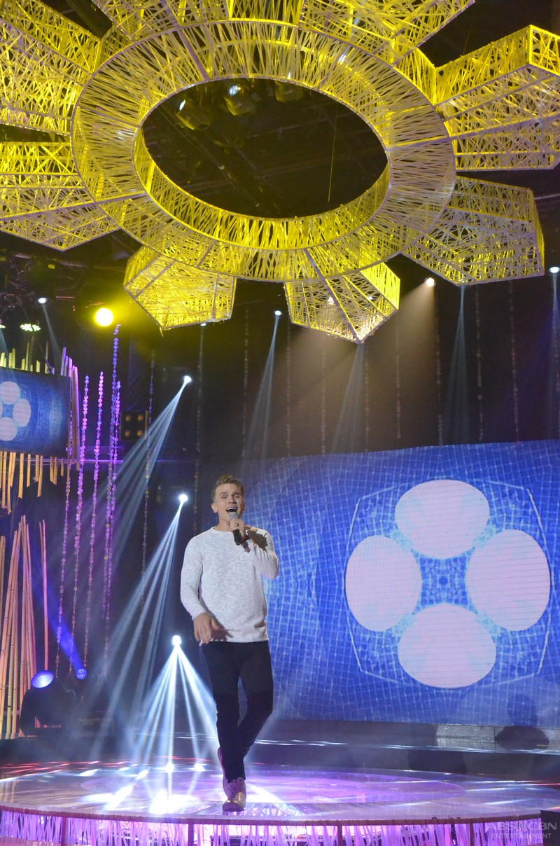 PHOTOS: I Love OPM Episode 12