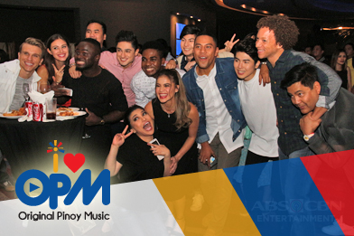 PHOTOS: I Love OPM Grand Destination After Party