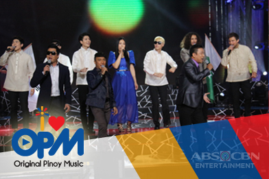 PHOTOS: I Love OPM Episode 20 - The Grand Destination