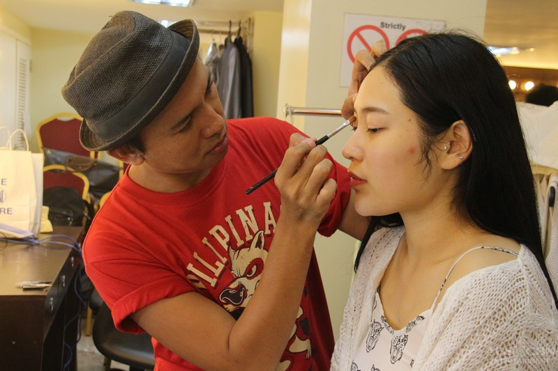 Behind The Scenes: I Love OPM Grand Destination