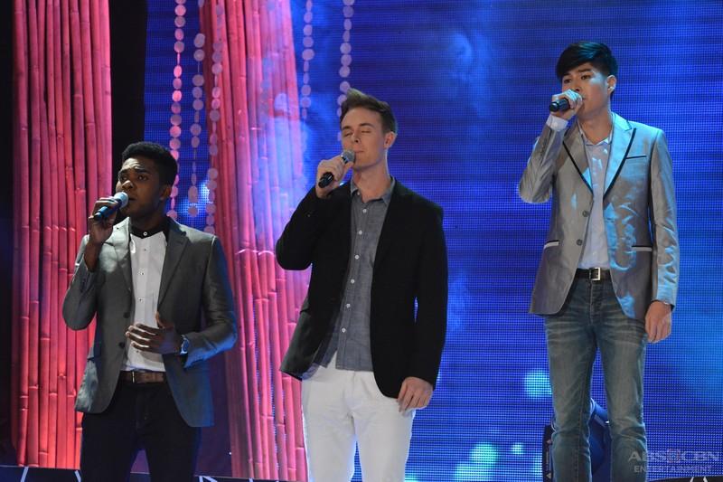 PHOTOS: I Love OPM: The Kababayan Playlist Reunion Concert