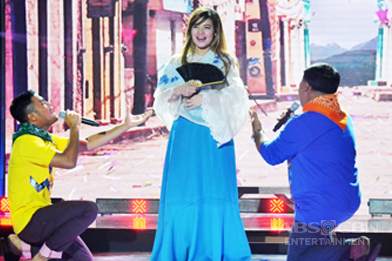 """PHOTOS: We Love OPM """"The Celebrity Sing Offs"""" - Episode 3"""