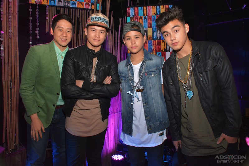 """PHOTOS: We Love OPM """"The Celebrity Sing Offs"""" - Episode 4"""