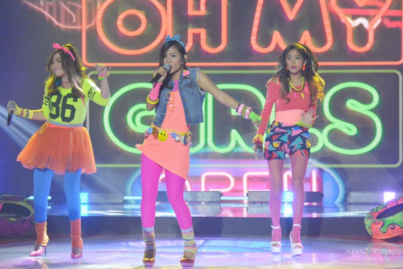 """PHOTOS: We Love OPM """"The Celebrity Sing Offs"""" - Episode 5"""