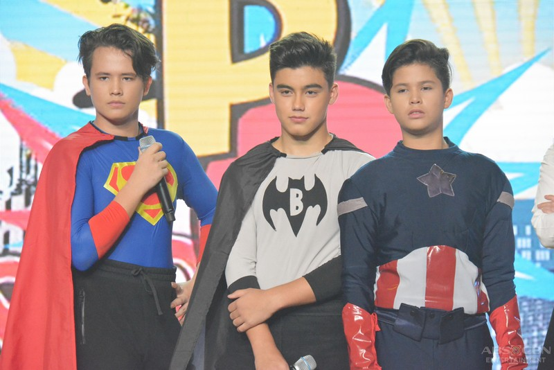 """PHOTOS: We Love OPM """"The Celebrity Sing Offs"""" - Episode 6"""