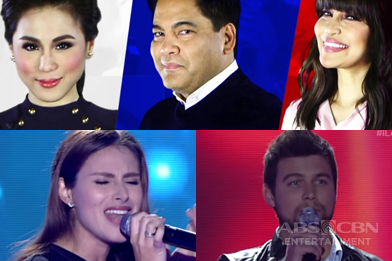 """I Love OPM"" hits the right notes in Pilot Episodes; wins National TV Ratings"