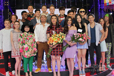 "ABS-CBN's original singing competition ""I Love OPM,"" captures viewers; promotes Filipino Music"