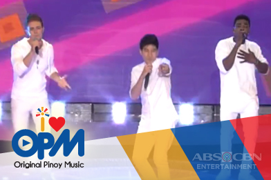 """Final """"Bump-Off"""" to test remaining Touristars on """"I Love OPM"""""""
