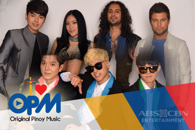"""Who will become the first Grand Touristar of """"I Love OPM"""""""