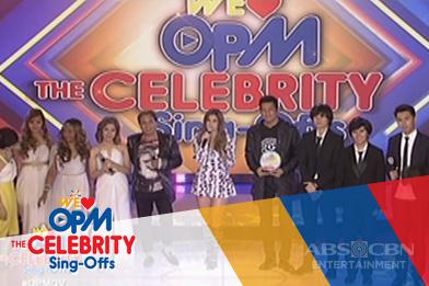 Team O Diva, panalo bilang Celebriteam of the week Thumbnail