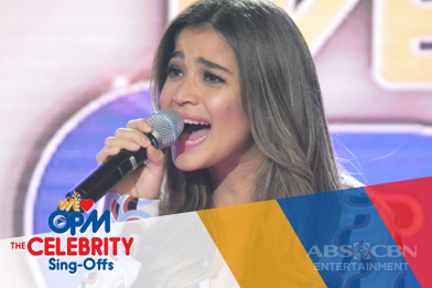 """""""FRIDAY 5: Best Samples of Anne Curtis on We Love OPM"""""""